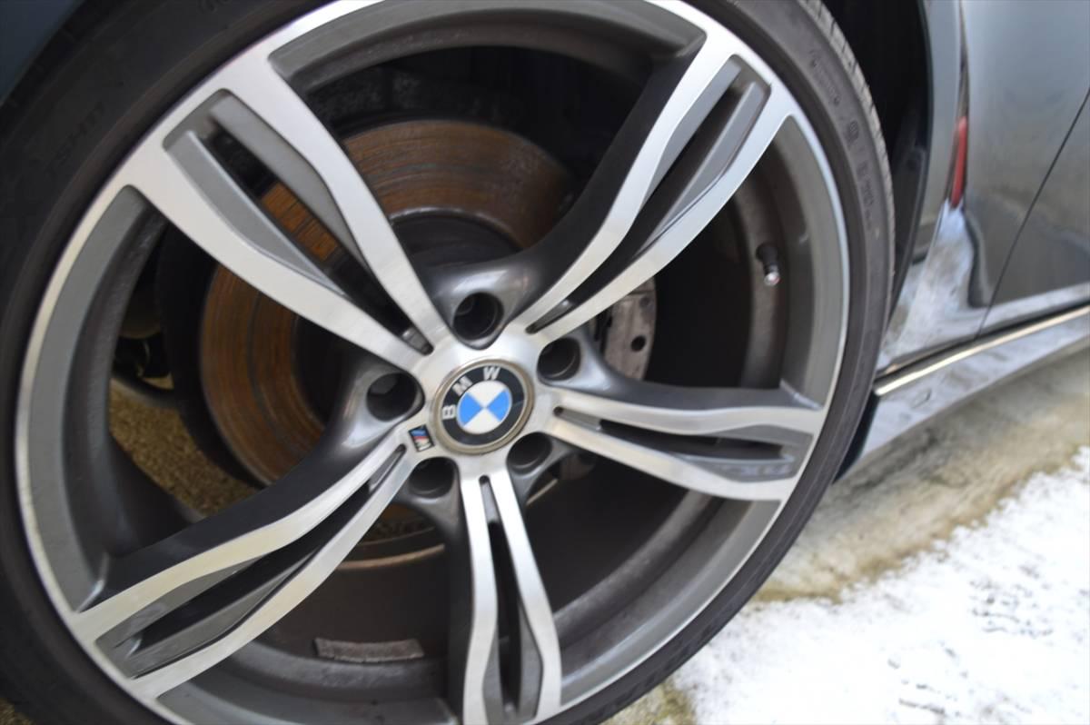 BMW M5仕様 純正仕様 19インチホイール   E60E61F07F10M5M6 _画像3