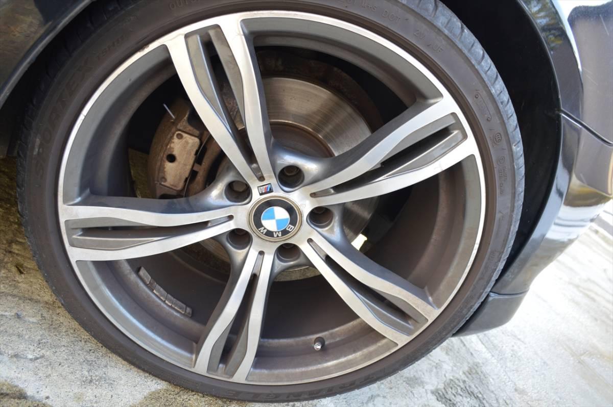 BMW M5仕様 純正仕様 19インチホイール   E60E61F07F10M5M6 _画像2