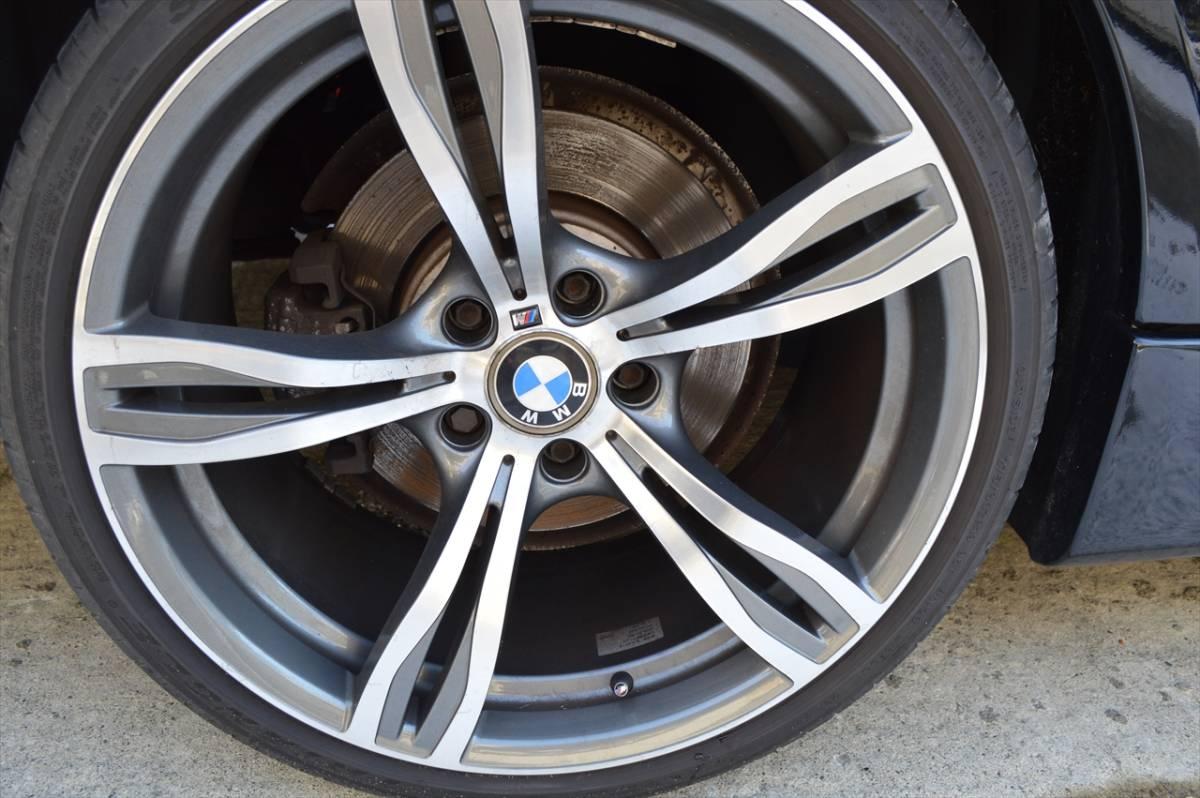 BMW M5仕様 純正仕様 19インチホイール   E60E61F07F10M5M6