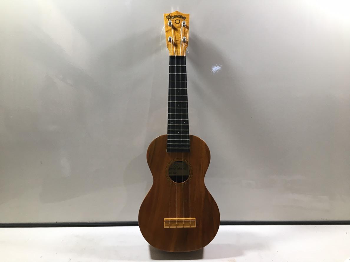 (41)Famous ukulele ウクレレ FU-200_画像1