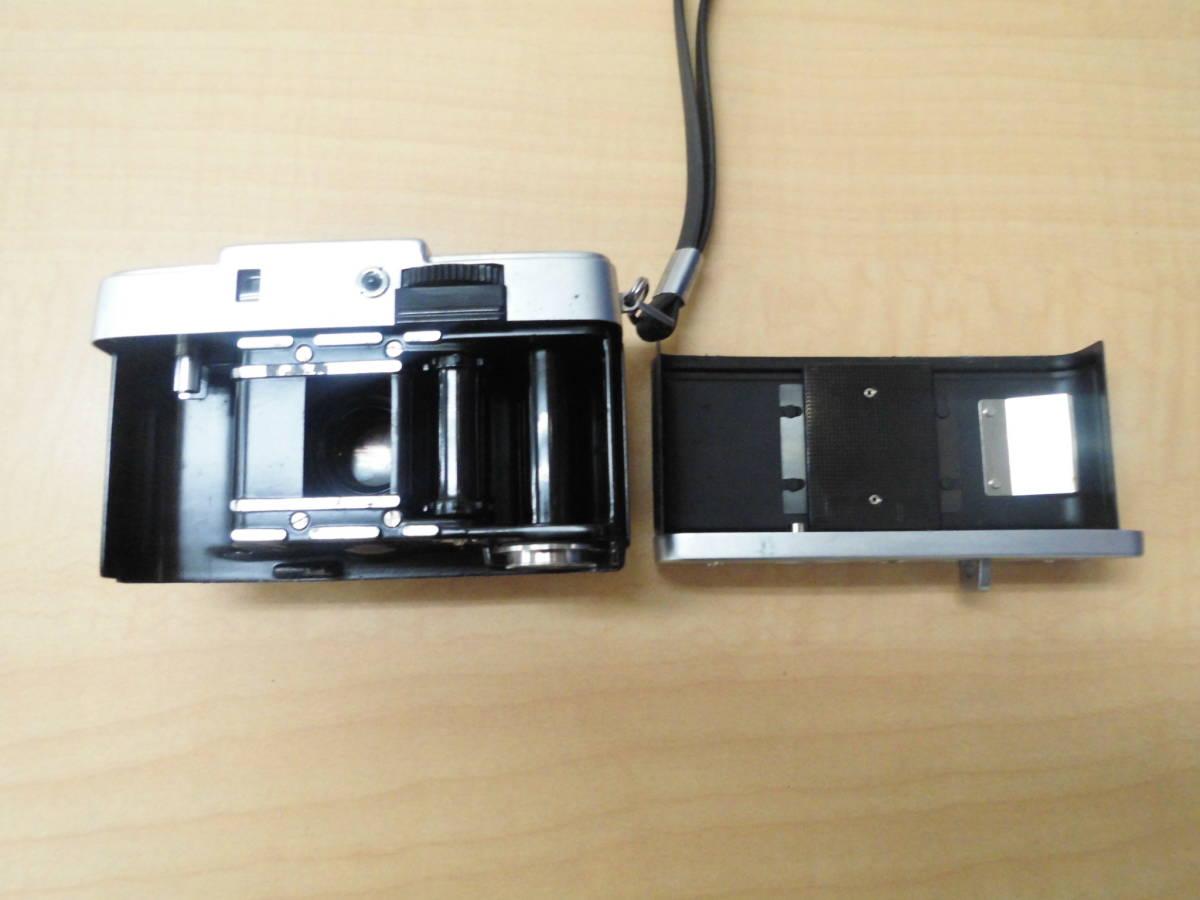 オリンパス OLYMPUS PEN-D2 F.ZUIKO 1:1.9 32mm 動作未確認 _画像6