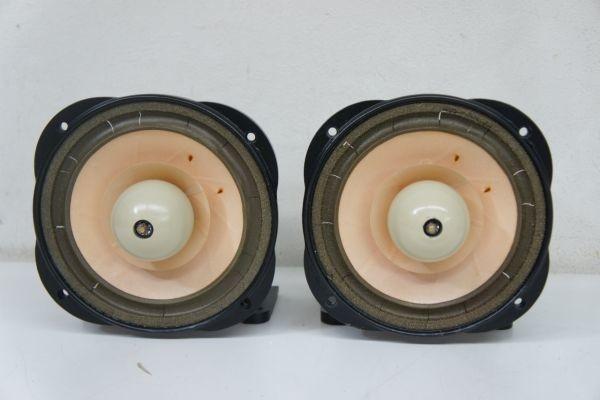 C4040808】未使用品 LOWTHER ローサー PM4 スピーカーユニットペア