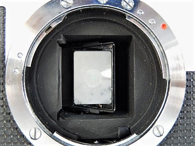 ★好評 オリンパス ペンFT改造 FV仕様 1:1.8 38mm モルト交換・点検清掃・作動確認済:_画像5