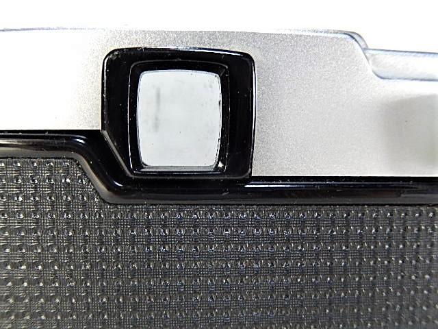 ★好評 オリンパス ペンFT改造 FV仕様 1:1.8 38mm モルト交換・点検清掃・作動確認済:_画像3