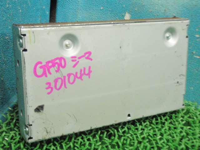 GF50日産シーマ後期 ビーコンユニットB5902-89914 13166JJ_画像3