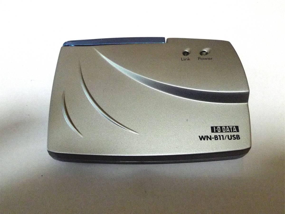 I-O DATA WN-B11 USBS WINDOWS 7 X64 DRIVER DOWNLOAD
