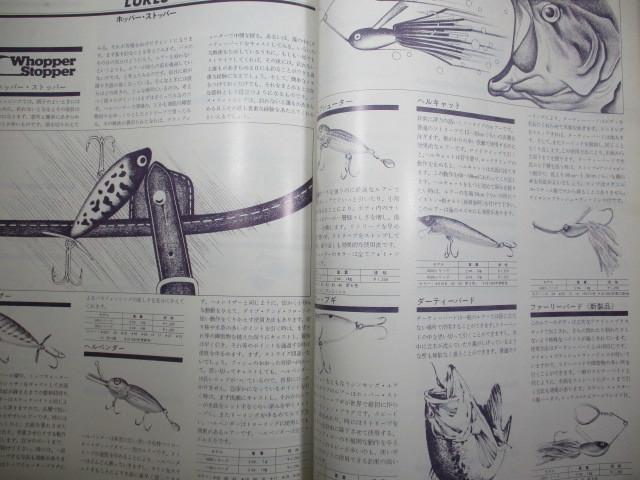 ティムコ■1982年 カタログ OLD 激レア!!_画像3