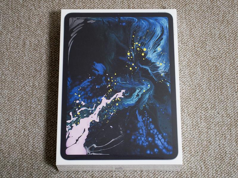 【送料無料!新品未開封!】 Apple iPad Pro 11インチ 64GB Wi-Fiモデル MTXP2J/A [シルバー]