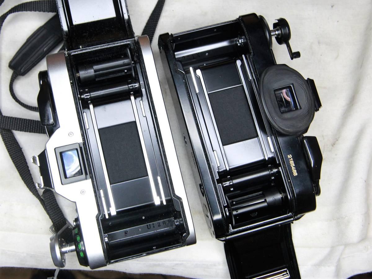 ★キヤノン CANON A-1,AE-1 レンズ8個まとめて★_画像4
