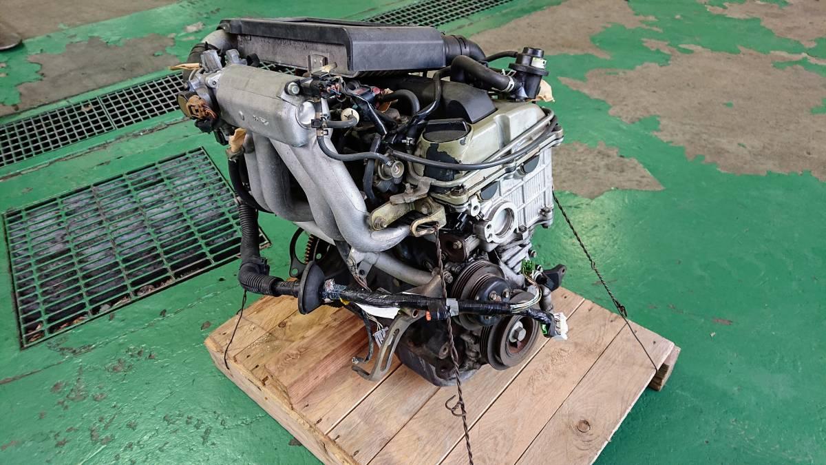 オプティビークス L802S JBDET ターボエンジン L902S等 210297 301023_画像2