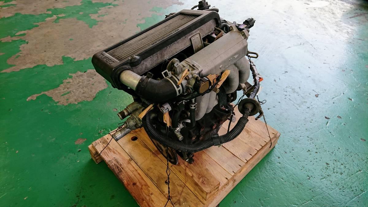 オプティビークス L802S JBDET ターボエンジン L902S等 210297 301023_画像3