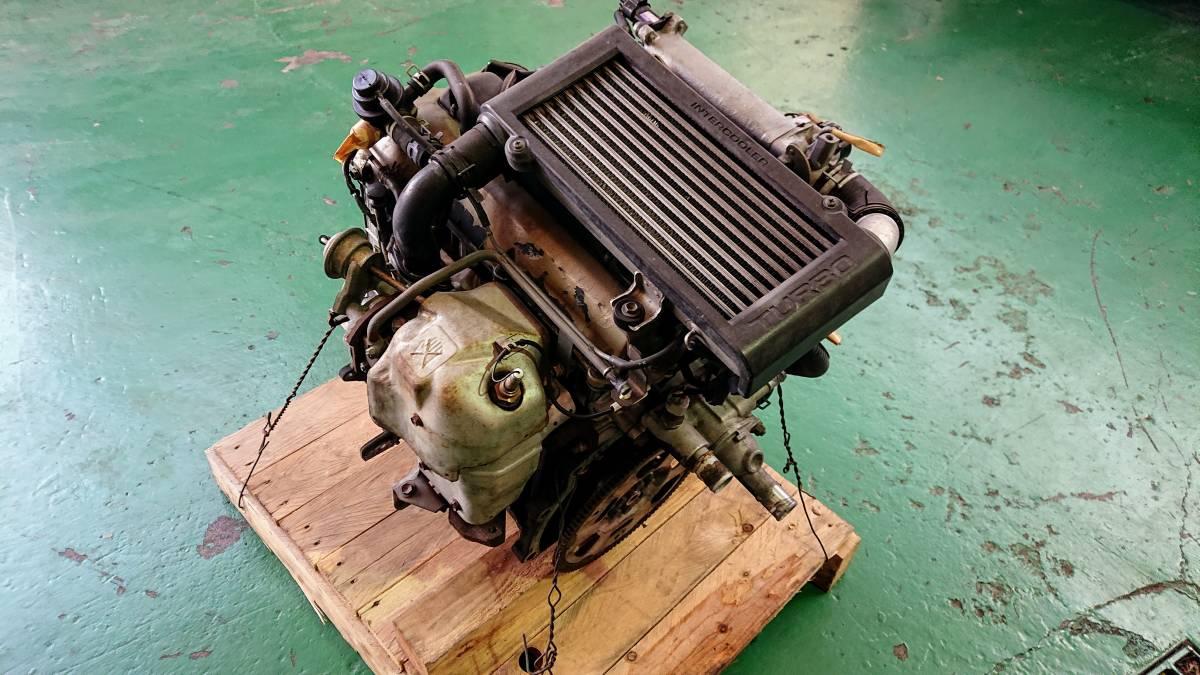 オプティビークス L802S JBDET ターボエンジン L902S等 210297 301023_画像4