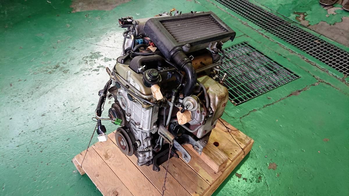 オプティビークス L802S JBDET ターボエンジン L902S等 210297 301023