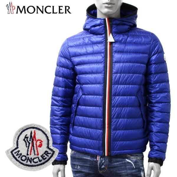 MONCLER モンクレール ダウンジャケット MORVAN 758 サイズ2_画像1
