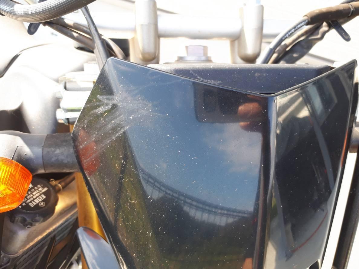 ヤマハ WR250R 2013モデル 走行4600km_画像7