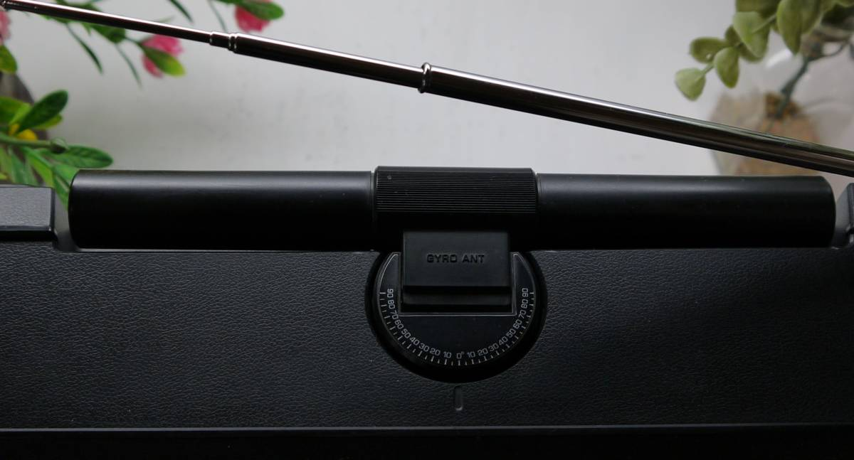 クーガ(RF-2200)オールバンド高感度に整備、厳選したきれいで高品質な機器です*Aクラス*_画像3