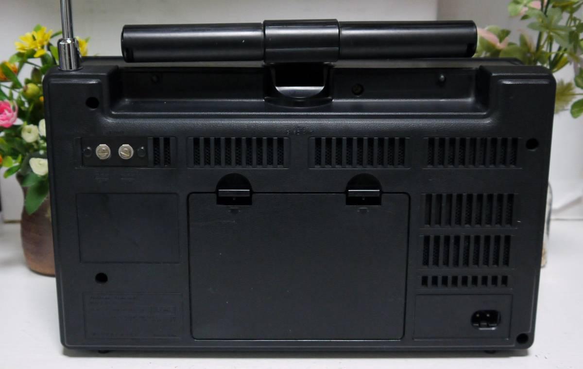 クーガ(RF-2200)オールバンド高感度に整備、厳選したきれいで高品質な機器です*Aクラス*_画像4