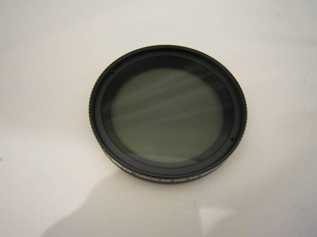 Nikon フィルター CPL 62mm カ-600