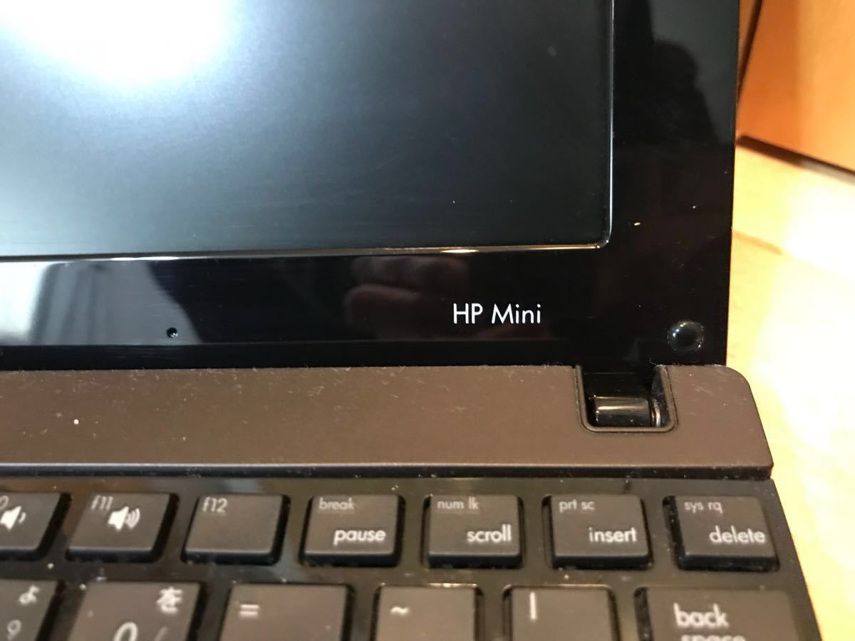 [美品] HP Mobile PC HP Mini 5103_画像4