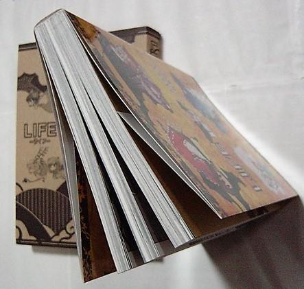 ★同人誌!美本!送料込み!即決!!★ LIFEーライフー ◆みずたたき 東方Project FAN BOOK 総集編