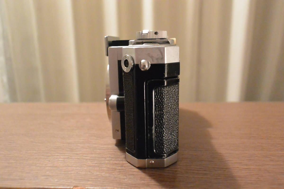 ニコン Nikon F ボディ  657万代_画像3