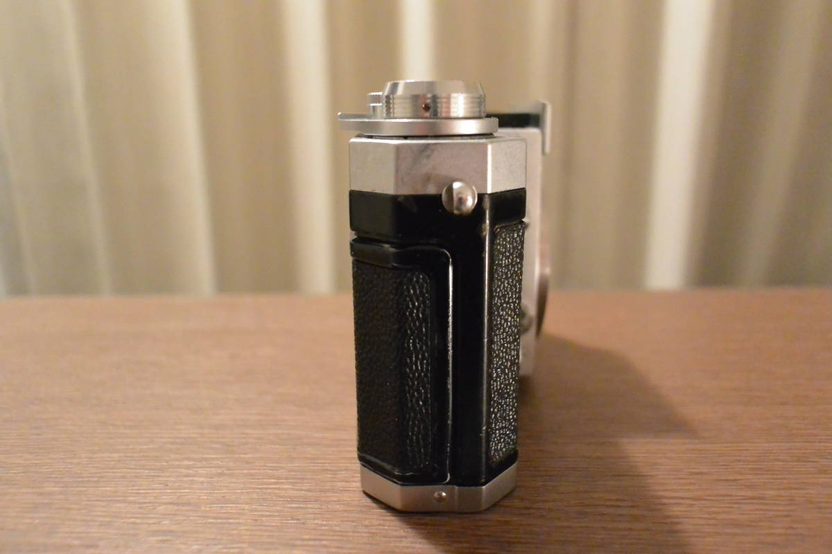 ニコン Nikon F ボディ  657万代_画像4