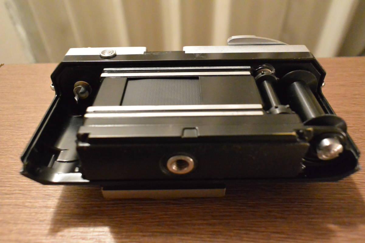 ニコン Nikon F ボディ  657万代_画像9
