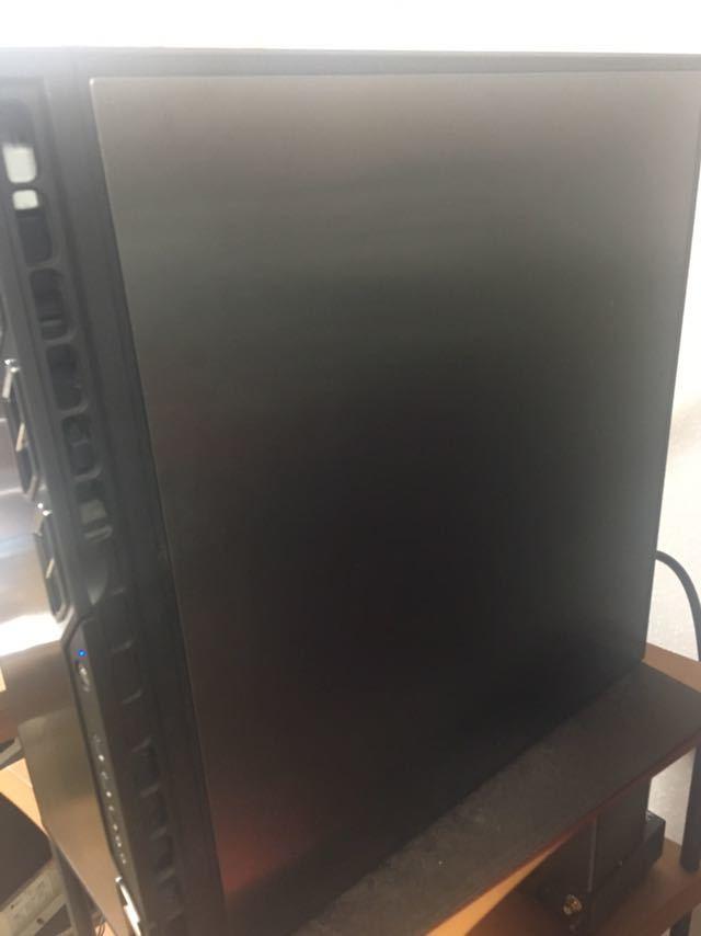 自作 ANTECケース windows7 ASUS X68-V PRO 16GBメモリ Corei7-2600K 3.4GHZ 超力280plus_画像3