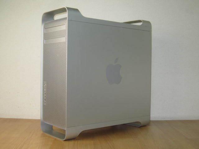 Mac Pro A1186 2.8GHz 2GB HDDなし No.5