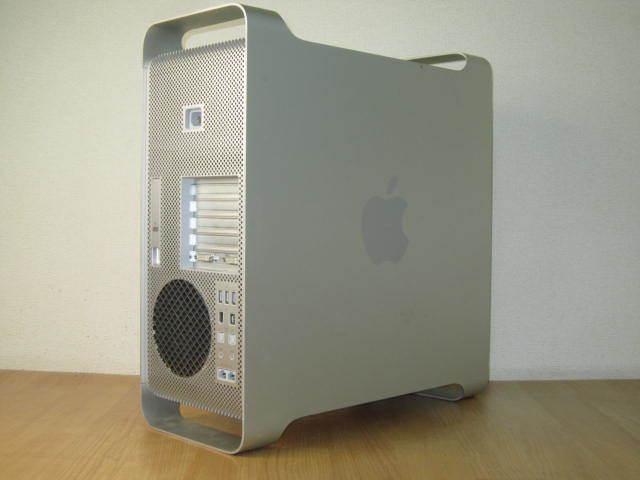 Mac Pro A1186 2.8GHz 2GB HDDなし No.5_画像2