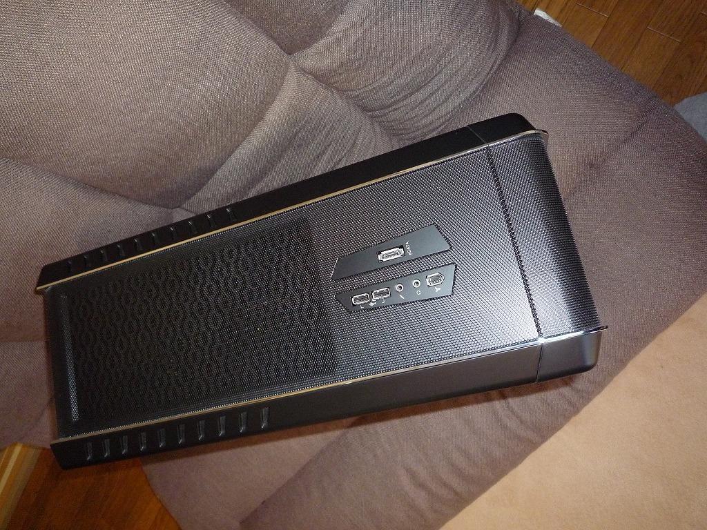 ♪♪♪ 自作PC パーツ GA-H77-DS3H / i5-3570K / 16GB / DVD書き込み / CM690 ♪♪♪_画像3