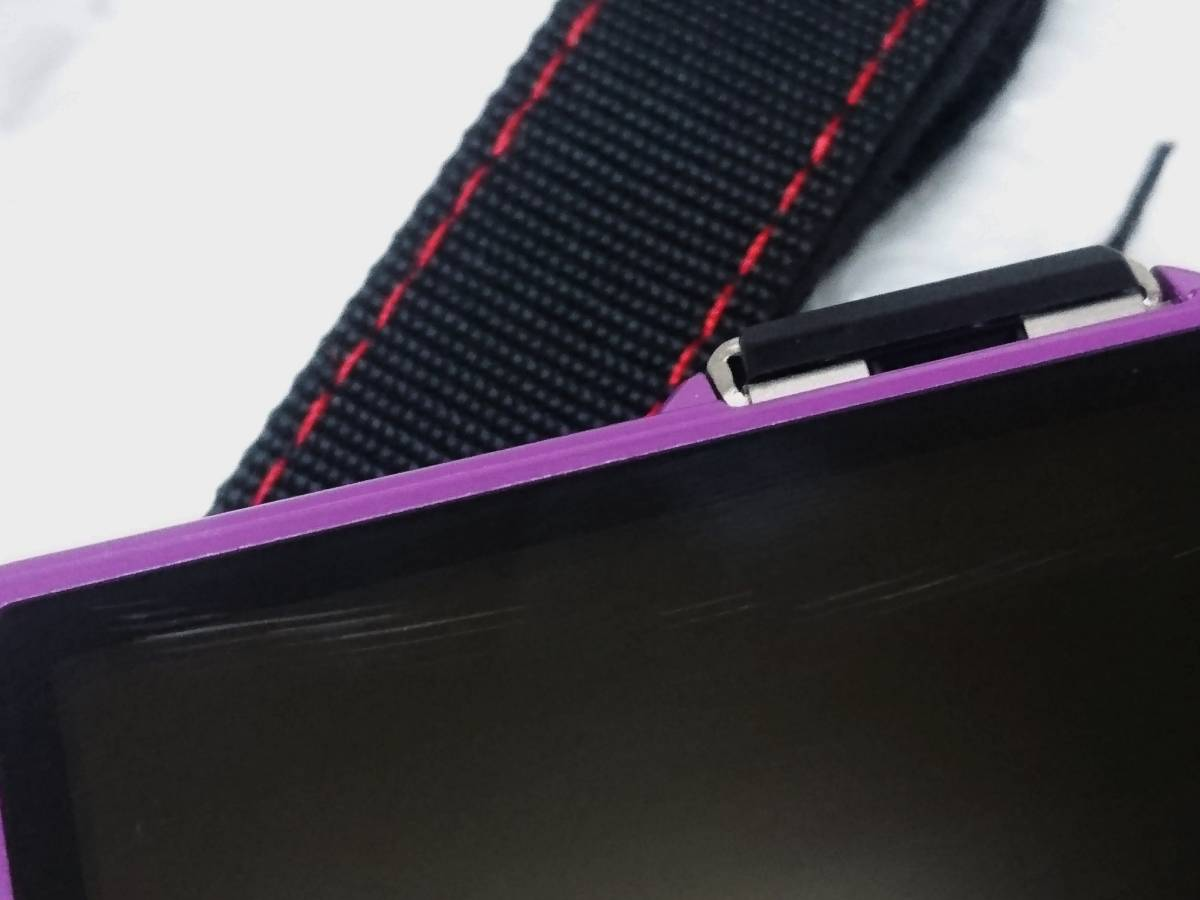 美品+限定生産1500台 PENTAX Q10 エヴァンゲリオンモデル 02 STANDARD ZOOM TYPE 01:初号機 ズームレンズキット ペンタックス_画像4
