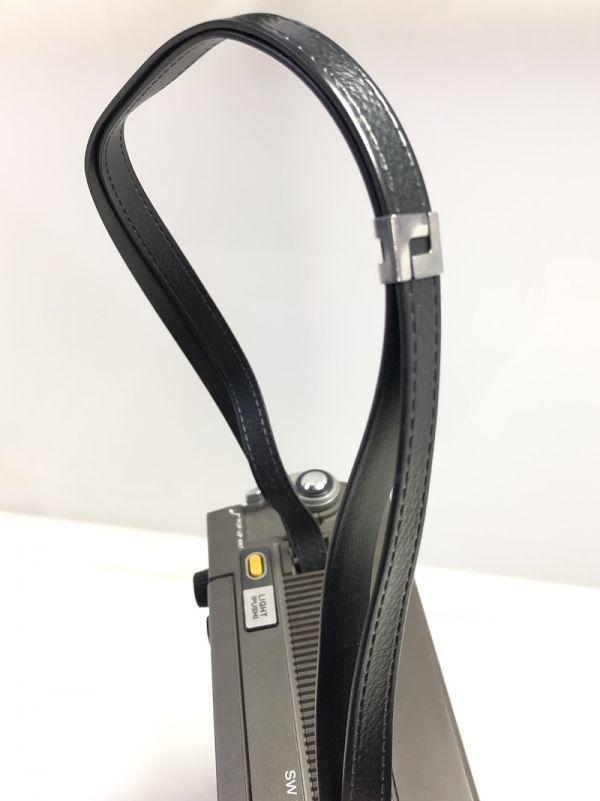 X1●SONY/スカイセンサー ICF-5900 5バンドマルチバンドレシーバー 前期型 ソニー 純正ACアダプター_画像8