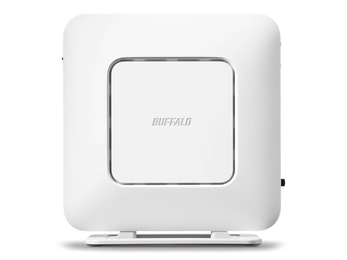 【メーカー保証有】BUFFALO WSR-1166DHP3-WH 無線LAN Wi-Fiルーター 866+300Mbps 11ac/n/a/g/b 検 WSR-1166DHP3/MWH WSR-1166DHP3/MBK_画像3