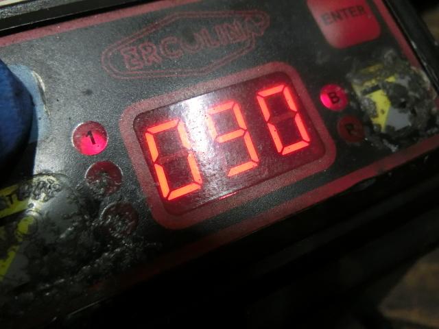 大同興業★パイプベンダー★エルコリーナ★ミニベンダー★ART-092★電動★100V★鉄パイプ★25Φ×2.5t★アルミ★マフラー★バイク★溶接機_画像10