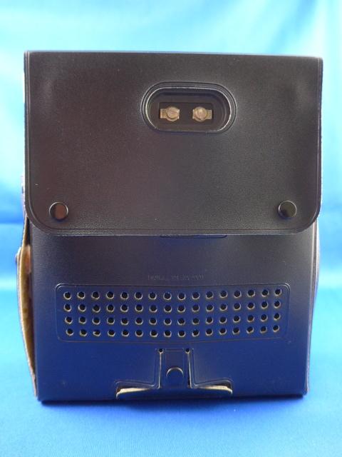 SONY Skysensor5500 ソニー スカイセンサー5500 ICF-5500A 未使用品_画像8