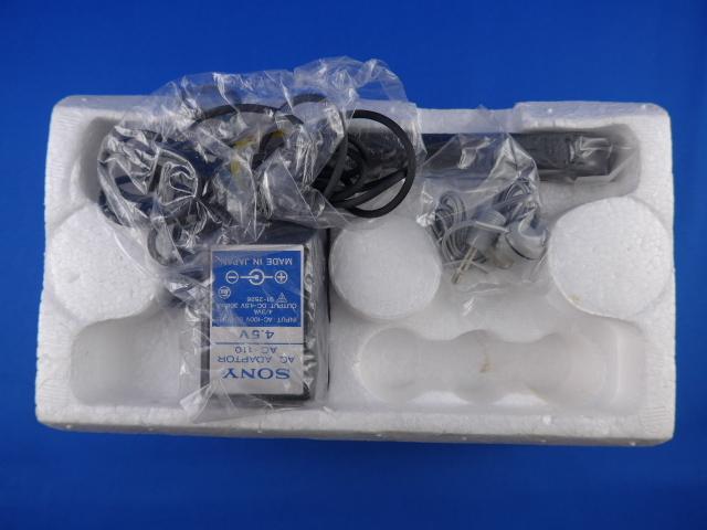 SONY Skysensor5500 ソニー スカイセンサー5500 ICF-5500A 未使用品_画像6