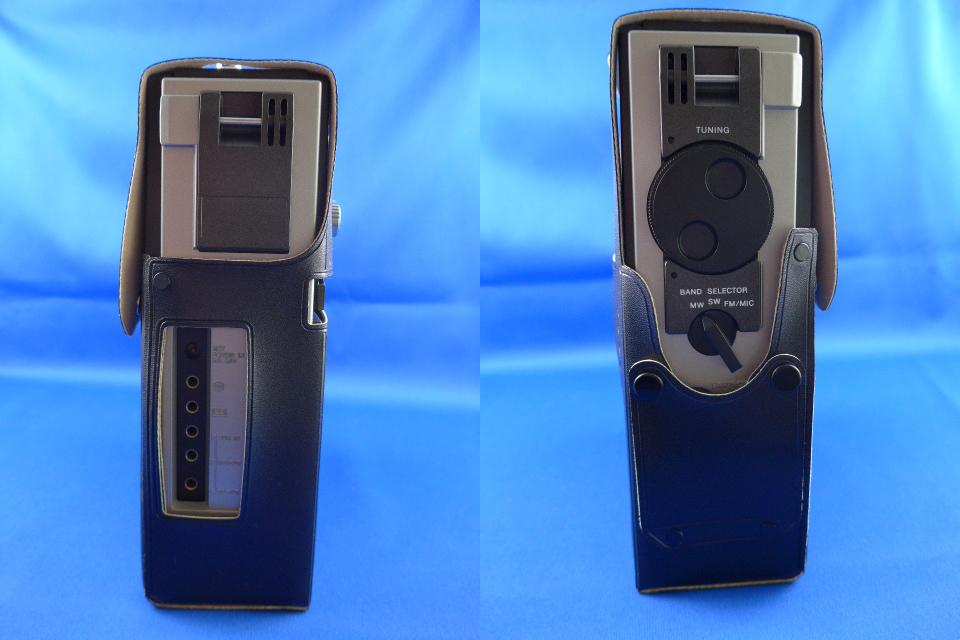SONY Skysensor5500 ソニー スカイセンサー5500 ICF-5500A 未使用品_画像9