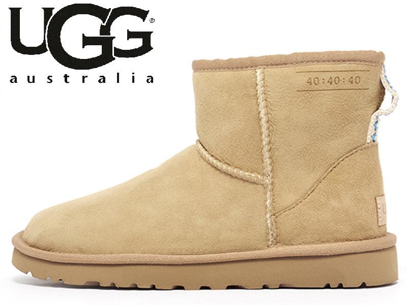 5da41acf96a new goods *UGG CLASSIC MINI UGG mouton boots Mini height sheepskin ...