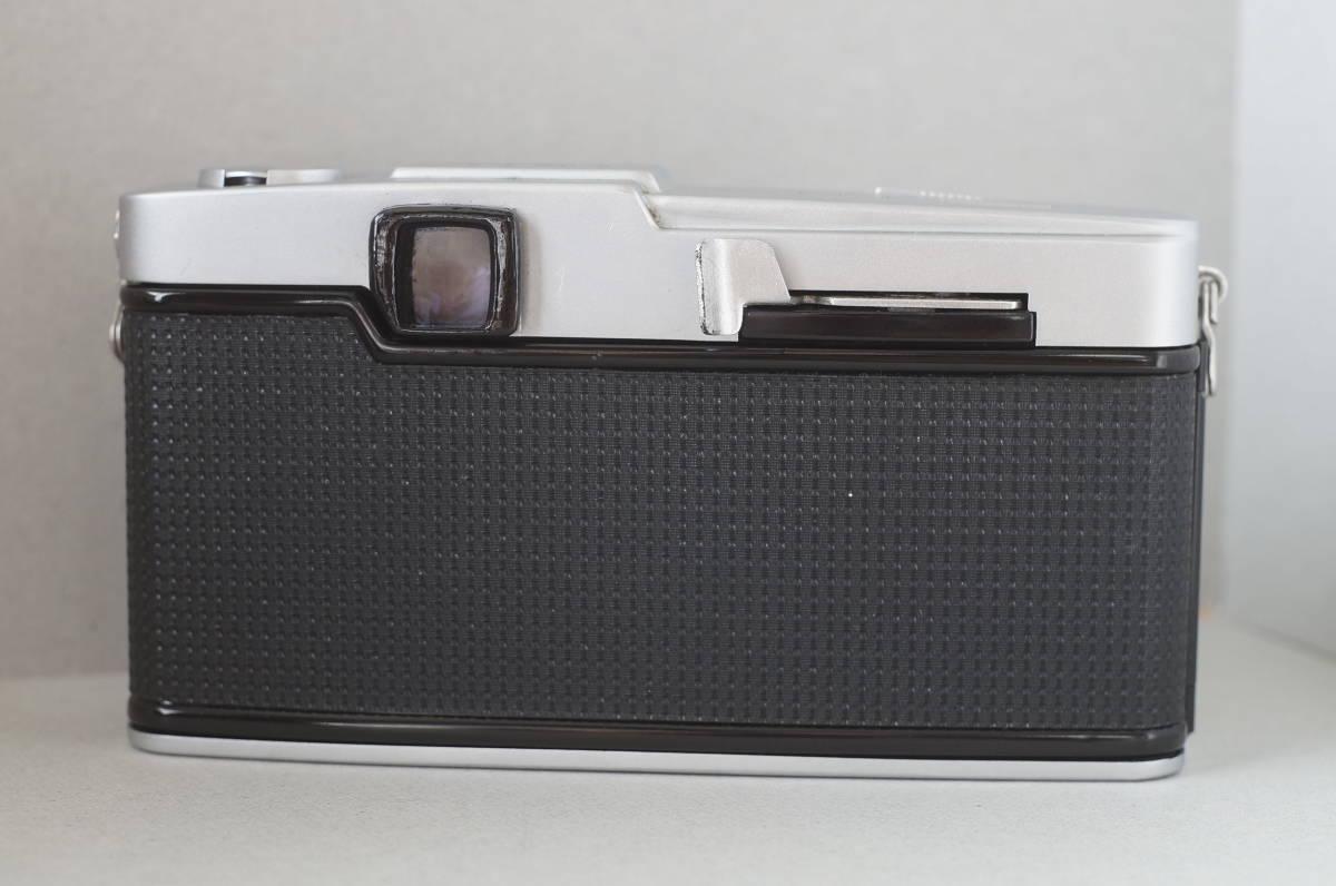 銀塩フイルムカメラ OLYMPUS-PEN PEN-F_画像3