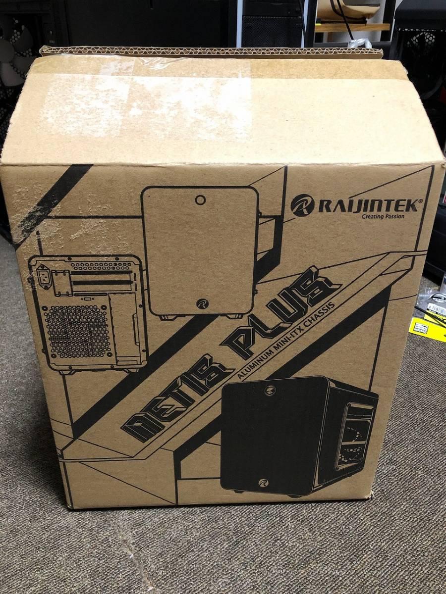 【ほぼ未使用】自作PCパーツセット売り マザーボードとグラボ ASRock A320M-ITX、Palit GTX 1050 Ti 【PC組み立てオプション有】_画像6