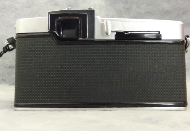 オリンパス OLYMPUS-PEN F G.Zuiko Auto-s 1:1.4 f=40mmジャンク_画像6