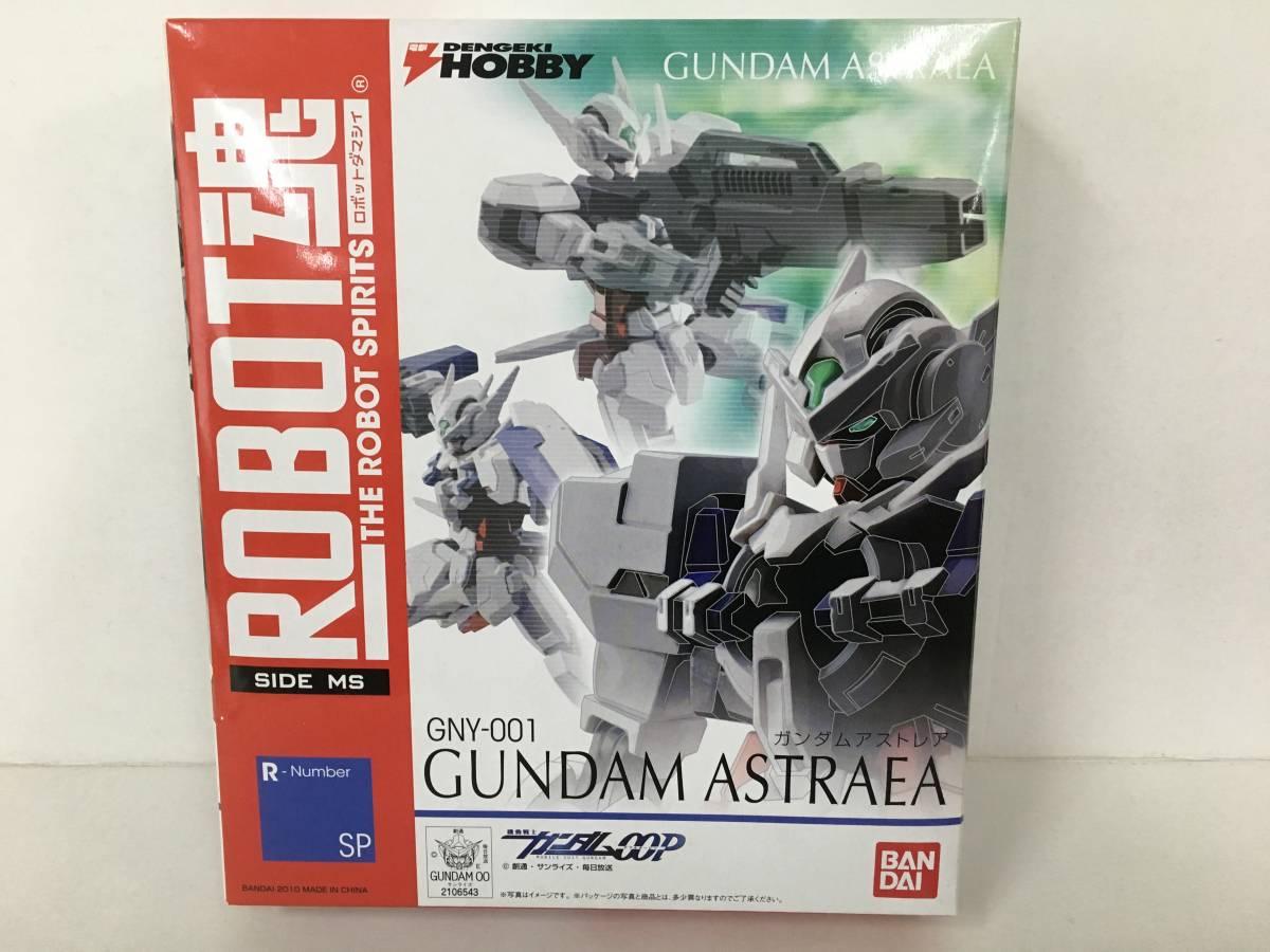 【eo0465-65】ROBOT魂 バンダイ機動戦士ガンダム00P ガンダムアストレア_画像1