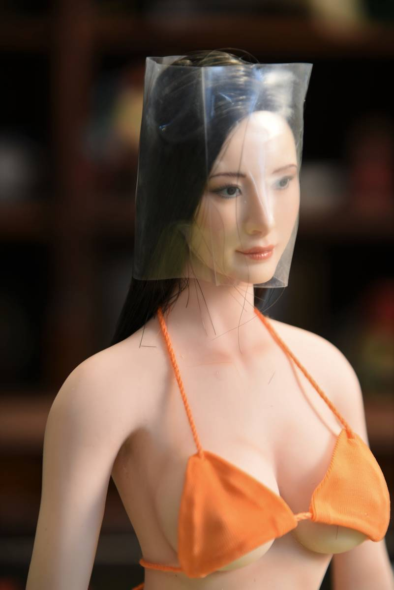 Phicen Seamless Body 1/6 Figure_画像9