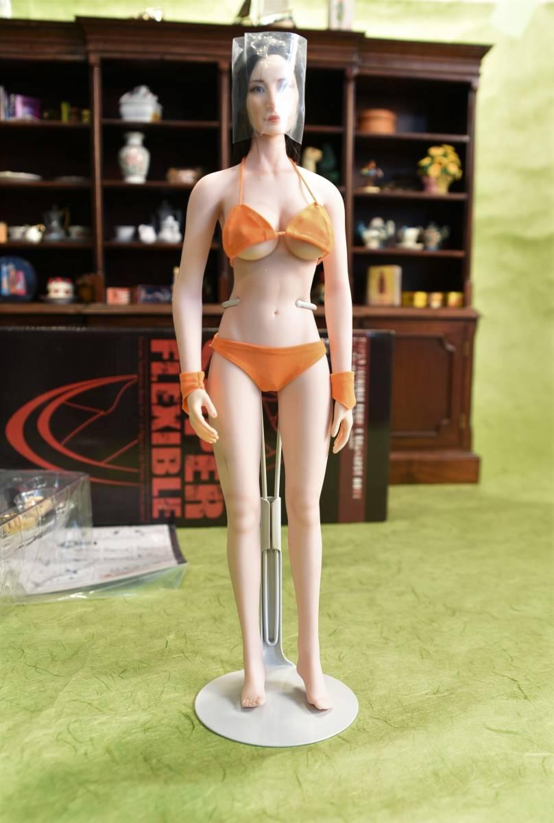 Phicen Seamless Body 1/6 Figure_画像6
