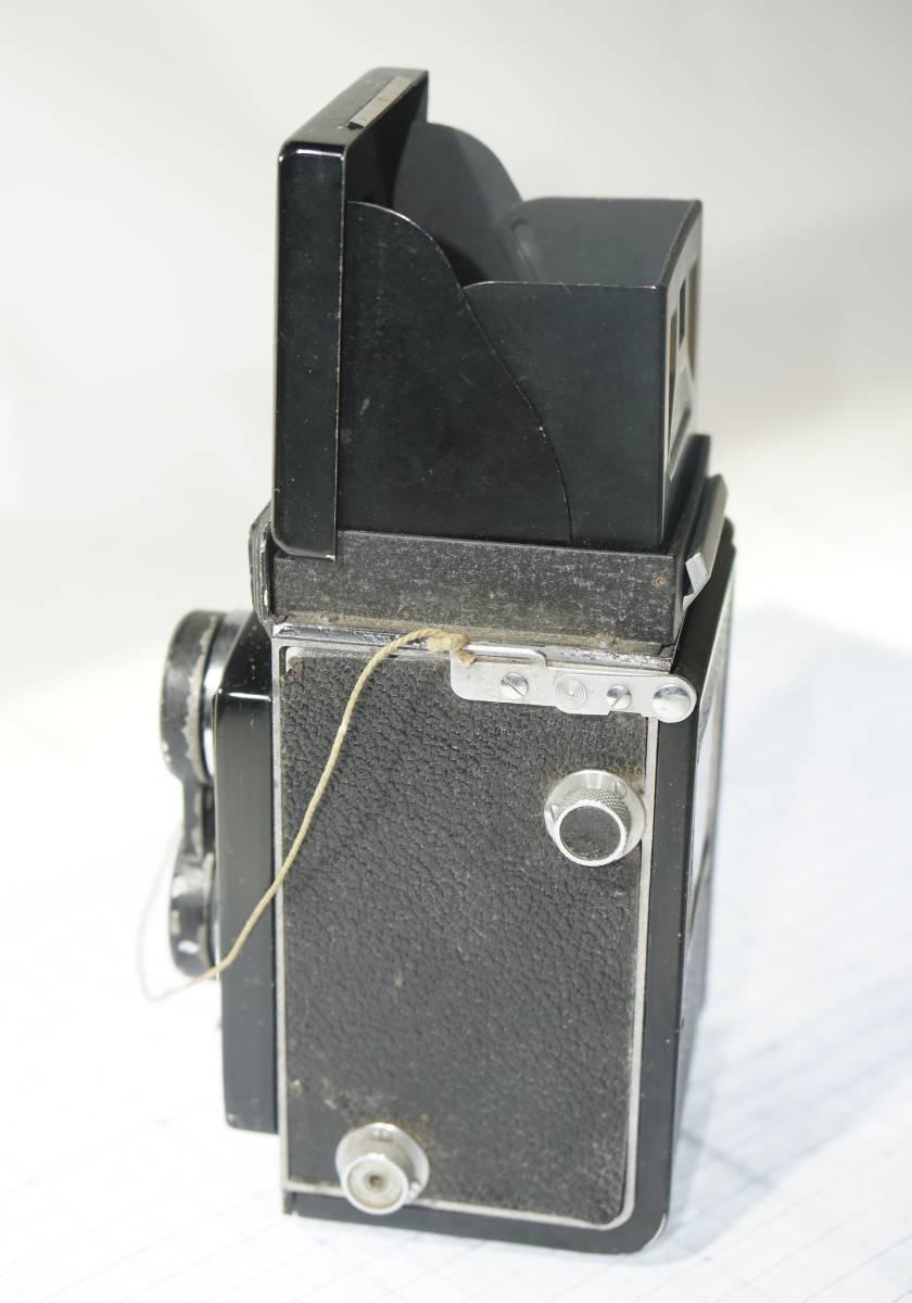 クラシックカメラ・。アイレスフレックス・AIRESFLEX_画像4
