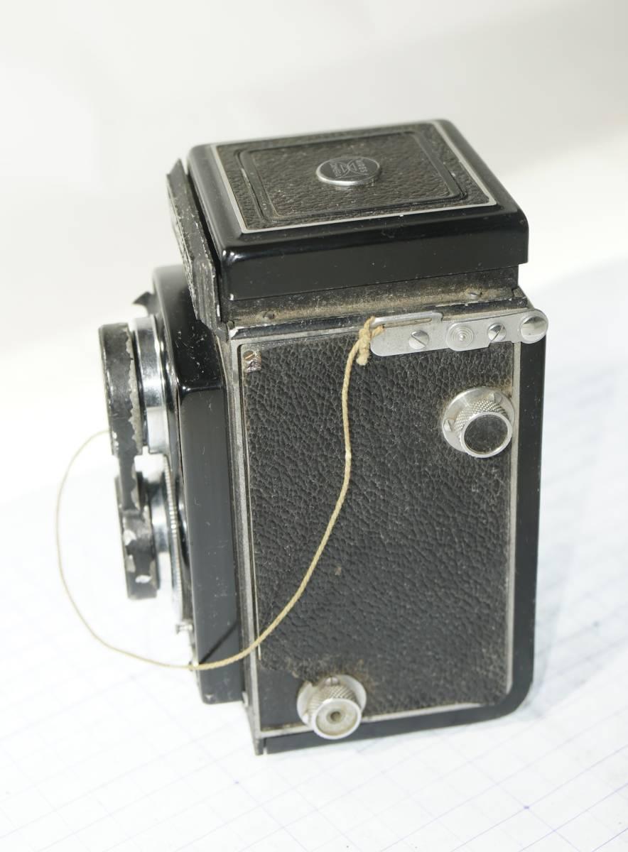 クラシックカメラ・。アイレスフレックス・AIRESFLEX_画像3