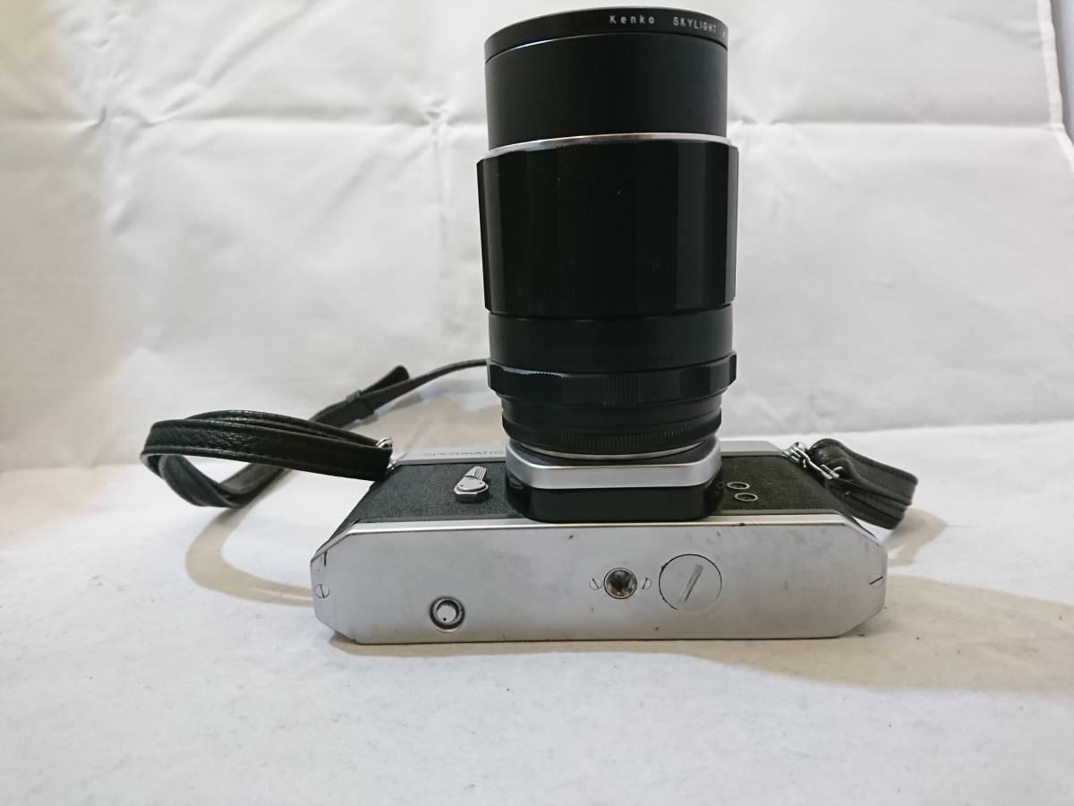 1142◆ペンタックス SP レンズ3本 おまとめ ジャンク_画像5