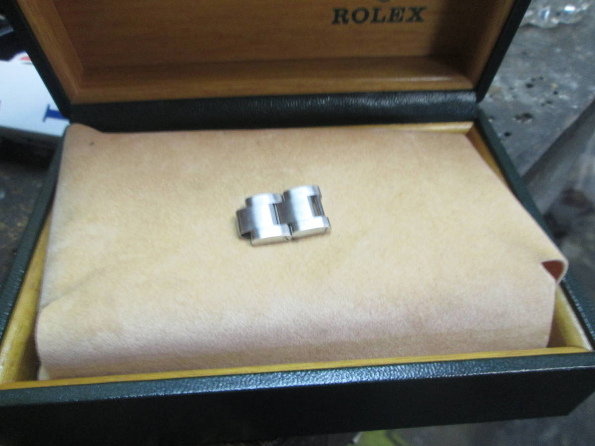 ROLEX 空箱 付属品 ロレックス  純正 ボックス 箱