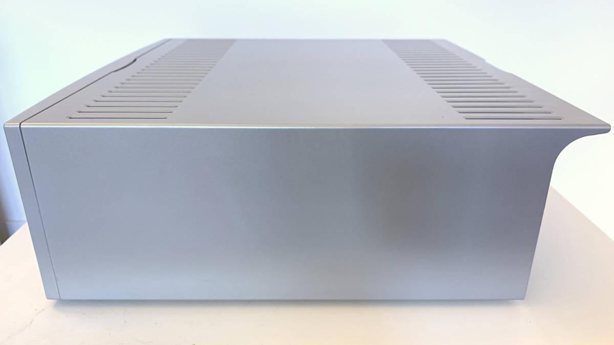美品 LINN KISTO AVプリアンプ シルバー 国内正規品-日本代购网图片4链接